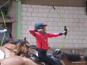 Ponykamp 2019 weekkamp 1