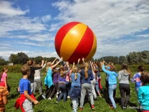 Ponykampen 2012 - Weekkamp, week 3