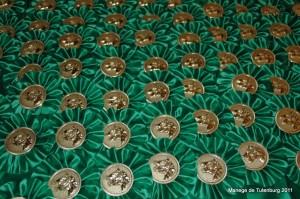 Wedstrijden 2011 - za - prijsuitreiking