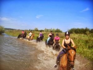 Ponykampen 2010 - Weekkamp, week 3