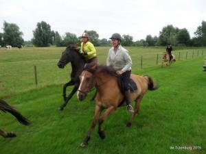 Ponykampen 2015 - Pluskamp